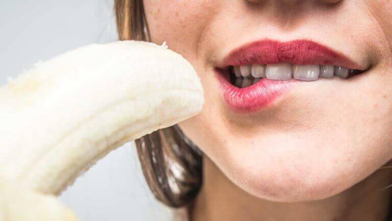 ¿Qué hacer luego del sexo oral?