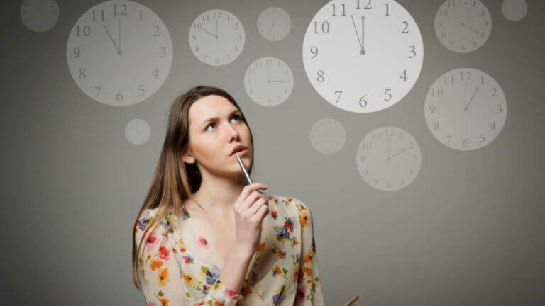 Horario sexual ¿Cuándo es mejor?