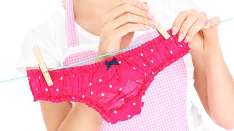 ¿La ropa interior que usamos influye en la salud de nuestros genitales?